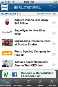 jobs news