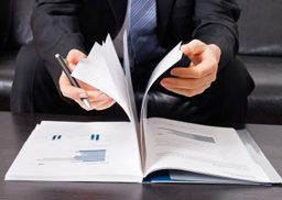 External vs. Internal Auditor