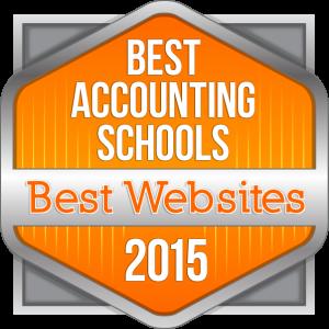 Best Accounting Schools - Best Websites 2015