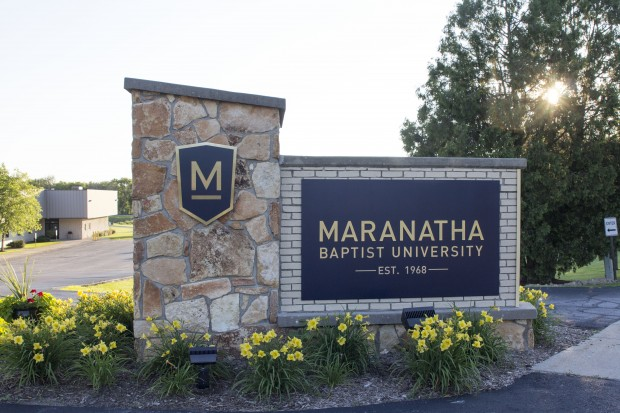 Maranatha Baptist University - Bachelor's Accounting 2016