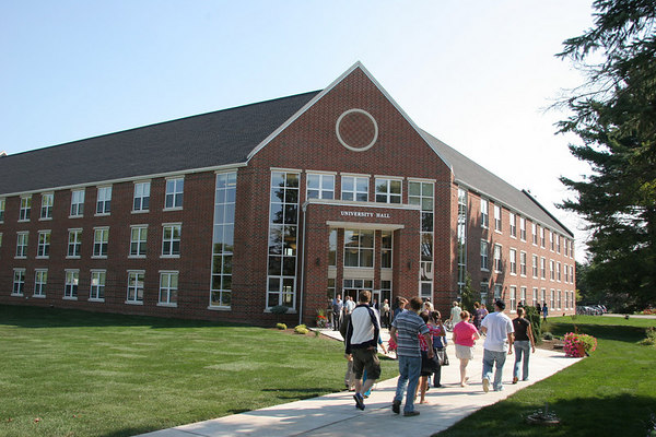 50 Most Affordable Small Midwest Colleges for an ...