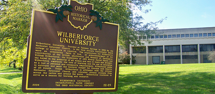Wilberforce University - Bachelor's Accounting 2016