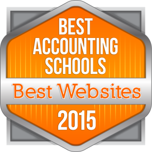 Best Accounting Schools - Best Websites 2015