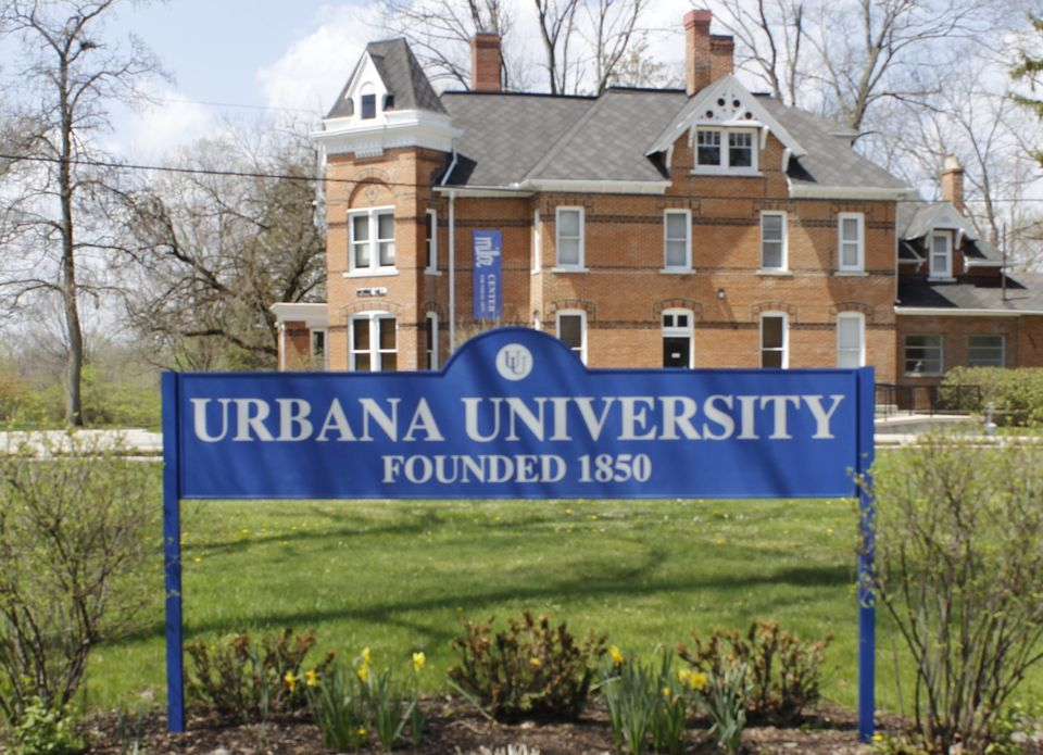 Urbana University - Bachelor's Accounting 2016